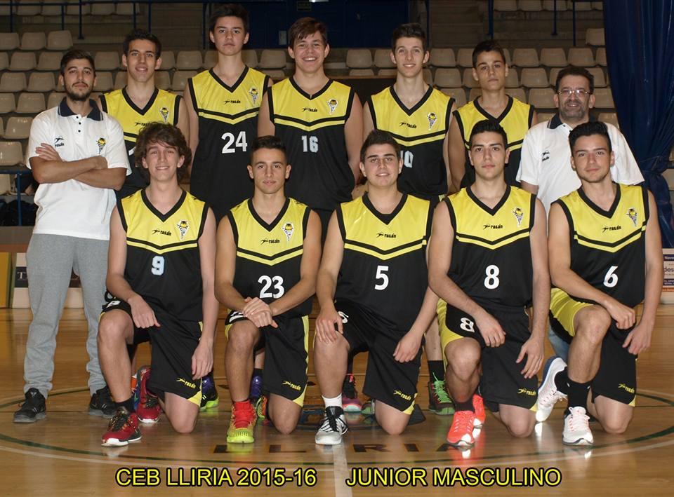 junior basket