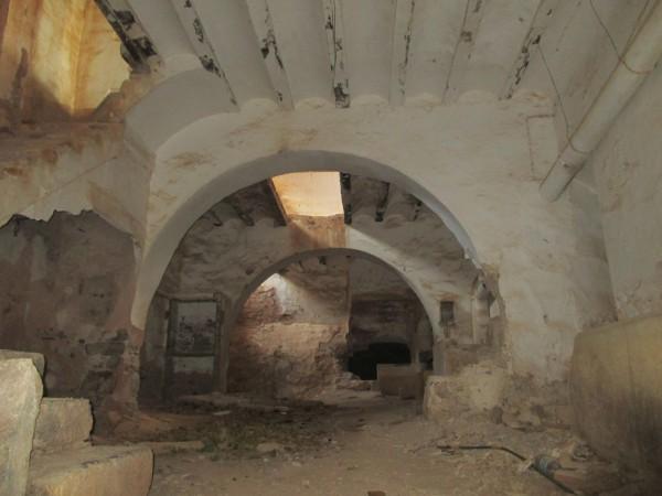 Una de les parts més antigues de la Casa de Camp.