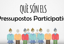 pressupostos participatius de Llíria 2019